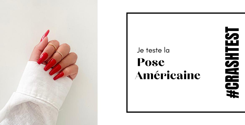 Je teste la pose américaine moi-même ! - moodbyingrid