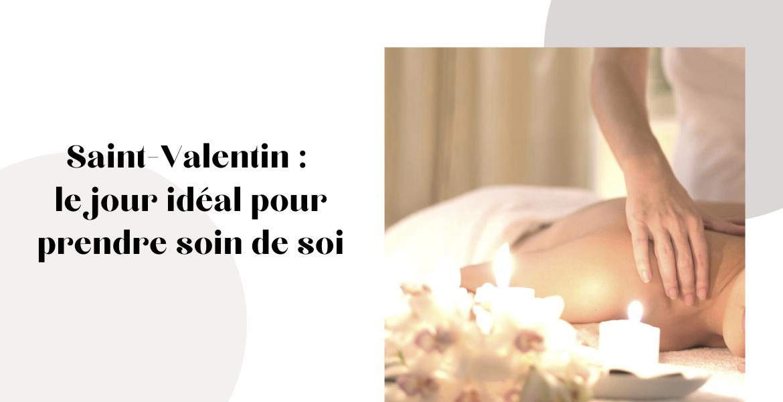 Saint-Valentin : le jour idéal pour prendre soin de soi - moodbyingrid