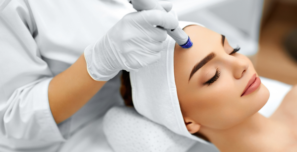 Hydrafacial, LPG : ces soins complets à tester - moodbyingrid